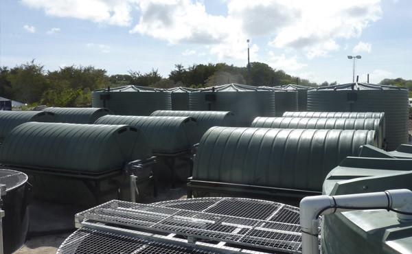 Sewage & Wastewater